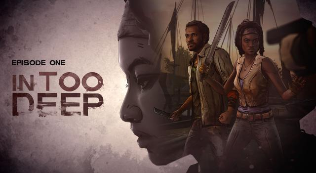 The Walking Dead: Michonne - Launch Trailer